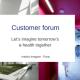customer-forum-euris-ehealth