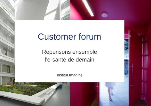 customer-forum-esante