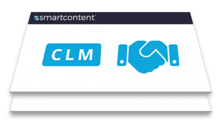 Smartcontent CLM for Life Sciences