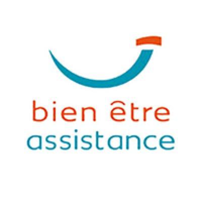 Logo Bien Etre Assistance