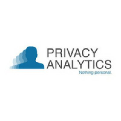 Logo Privacy Analytics