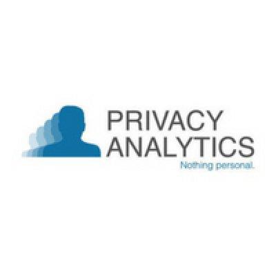 Logo Privacy Analytics