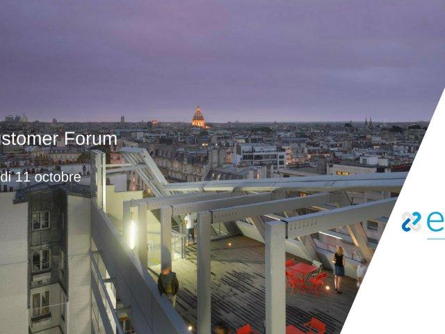 customer forum euris
