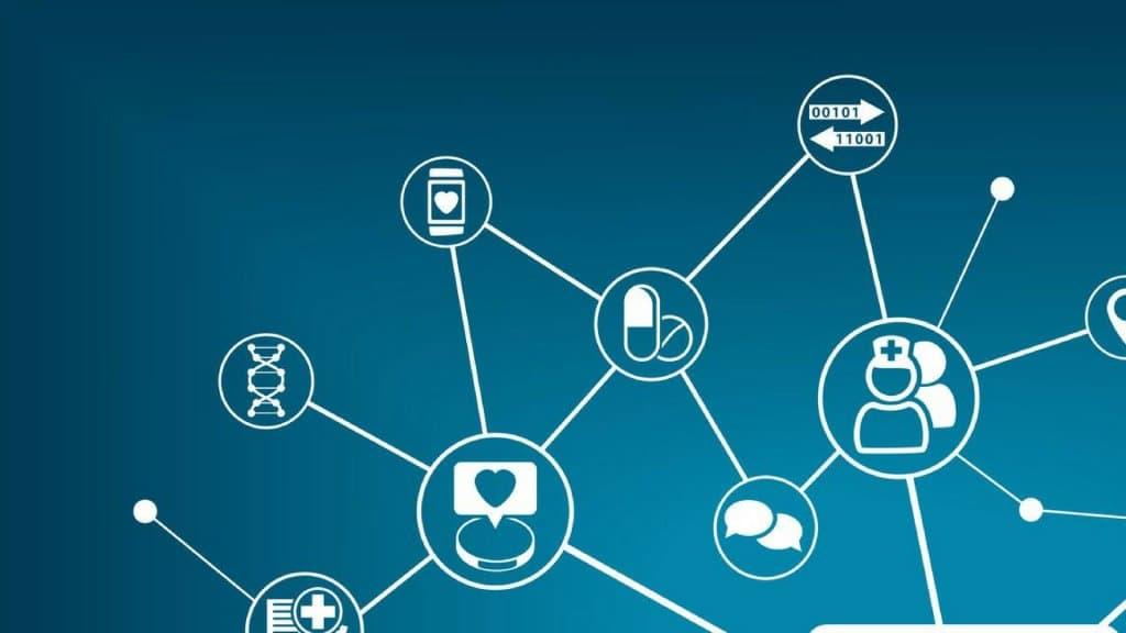 événement IT santé avec AWS