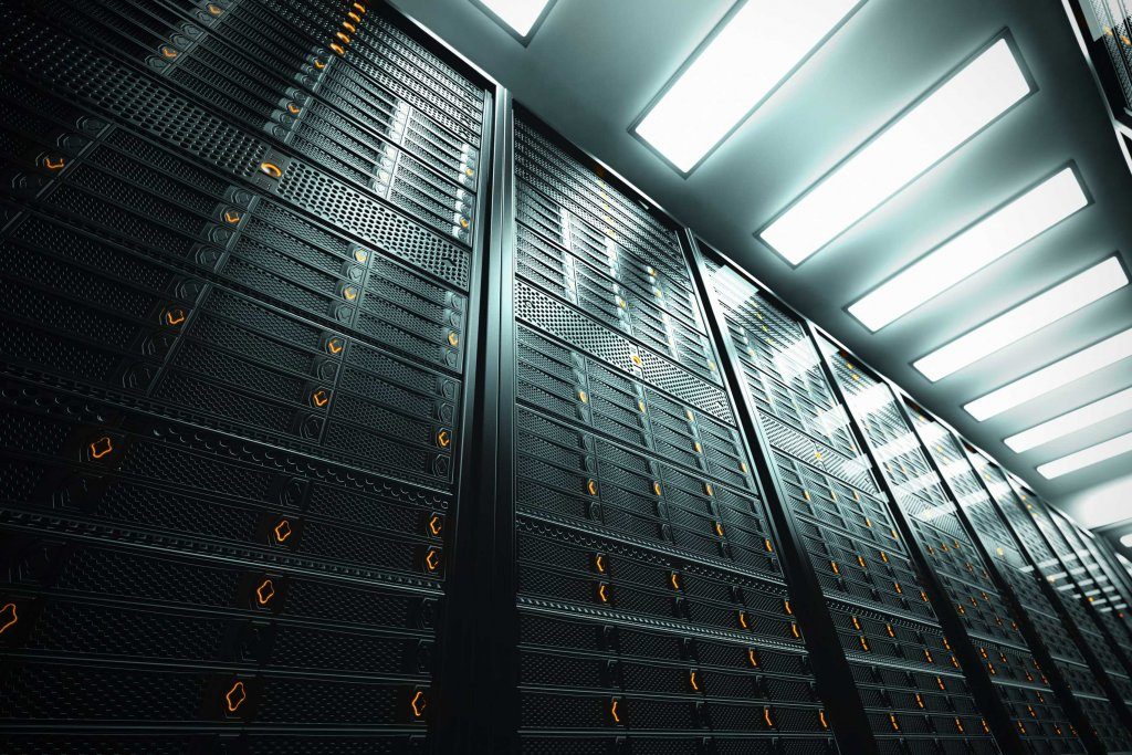 Health Cloud Data Hosting