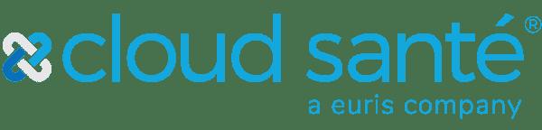 Logo Cloud Santé EN
