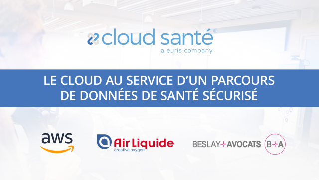 miniature video cloud sante aws