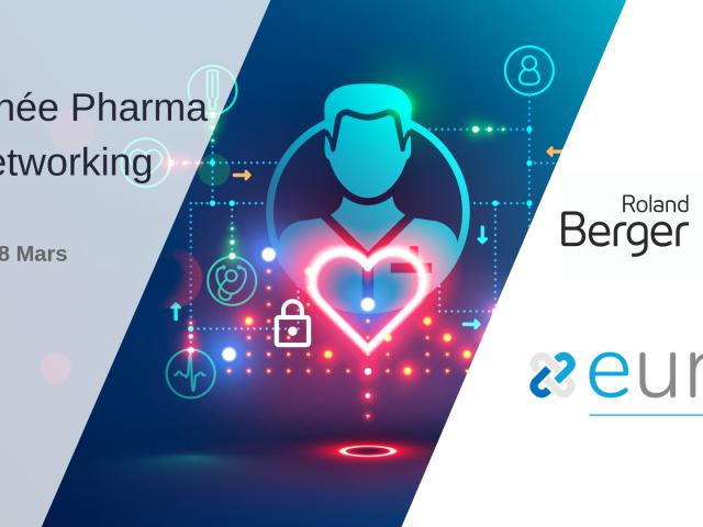 Evenement Digital Pharma