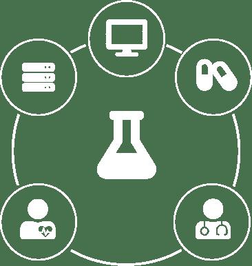 illustration pharma