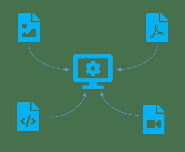Smartcontent eADV