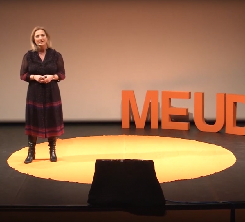 MEUDx 2019 – Delphine POULAT LUCAS