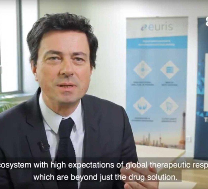 Euris & Roland Berger – Pharma Insights