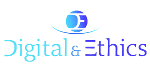 Digital & ethics logo