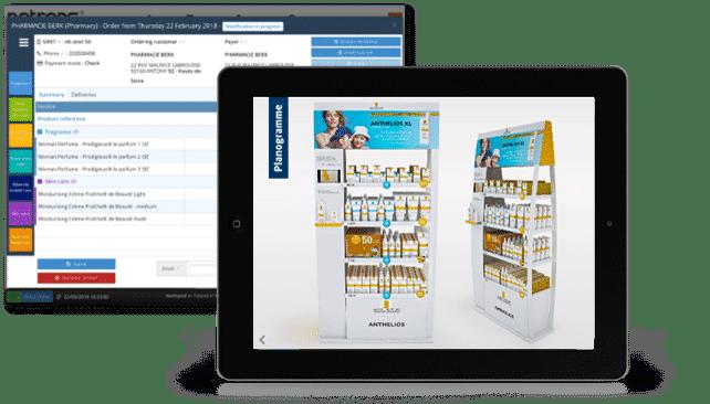 pharmacy & stores