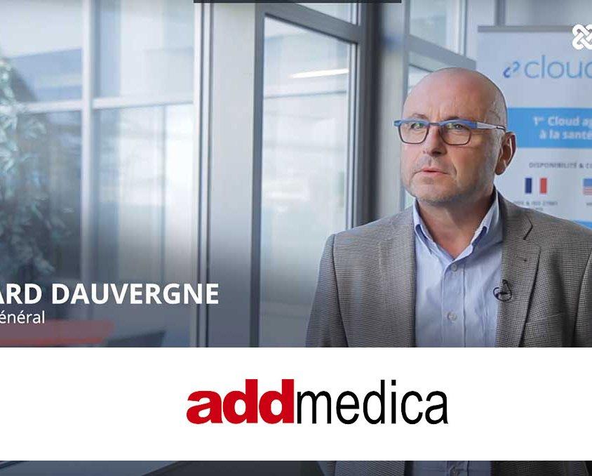 Addmedica – Maladies orphelines