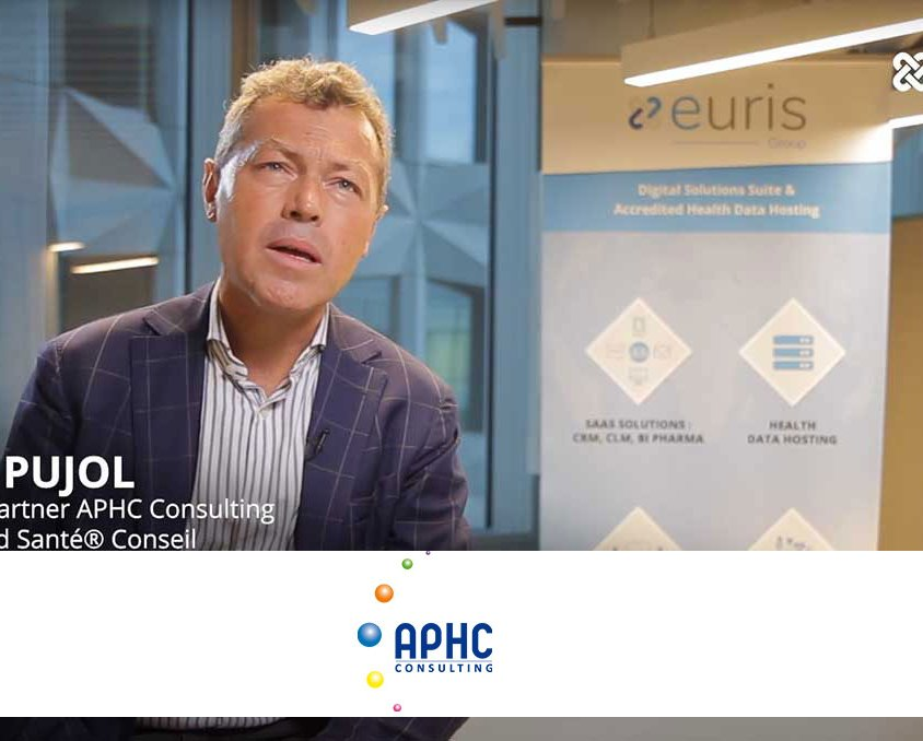 APHC Consulting – Transformation Digitale
