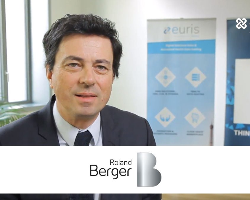 Euris & Roland Berger – Pharma Insights