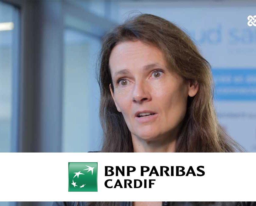 BNP Paribas Cardif – IoT & Service à la personne