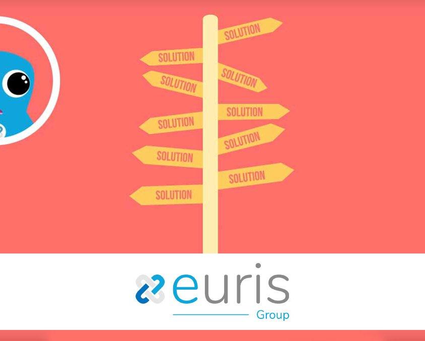 Solutions Digitales d'Euris – Vue d'ensemble