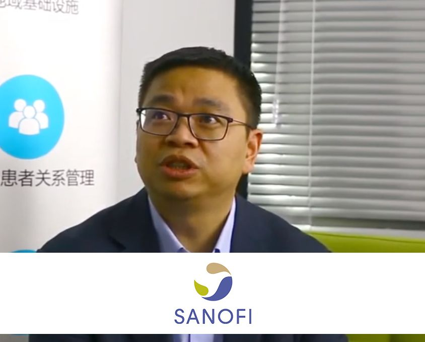 Pharmaceutical Medical Promotion in China – Sanofi