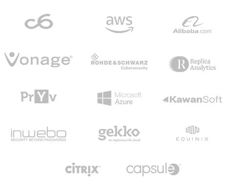 partenaires technologies