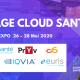Village Cloud Santé 2020 - Salon SANTEXPO