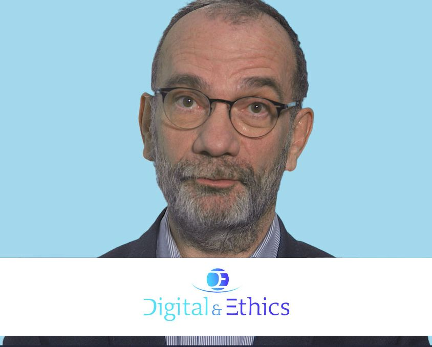 Parole d'expert – Paul-Olivier Gibert – Digital & Ethics