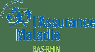 logo CPAM Bas-Rhin