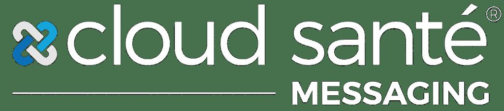 cloud santé messaging