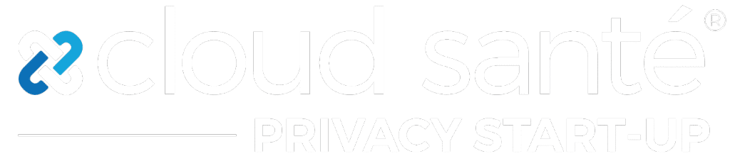 cloud santé privacy startup