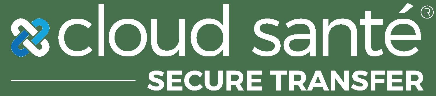 Cloud Santé Secure Transfer
