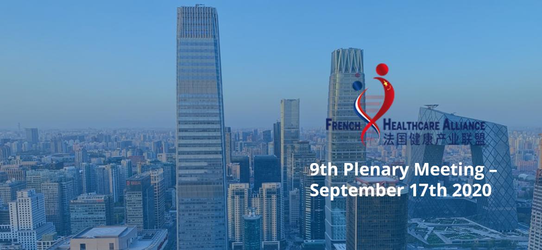 FHA site - 9th Plenary meeting
