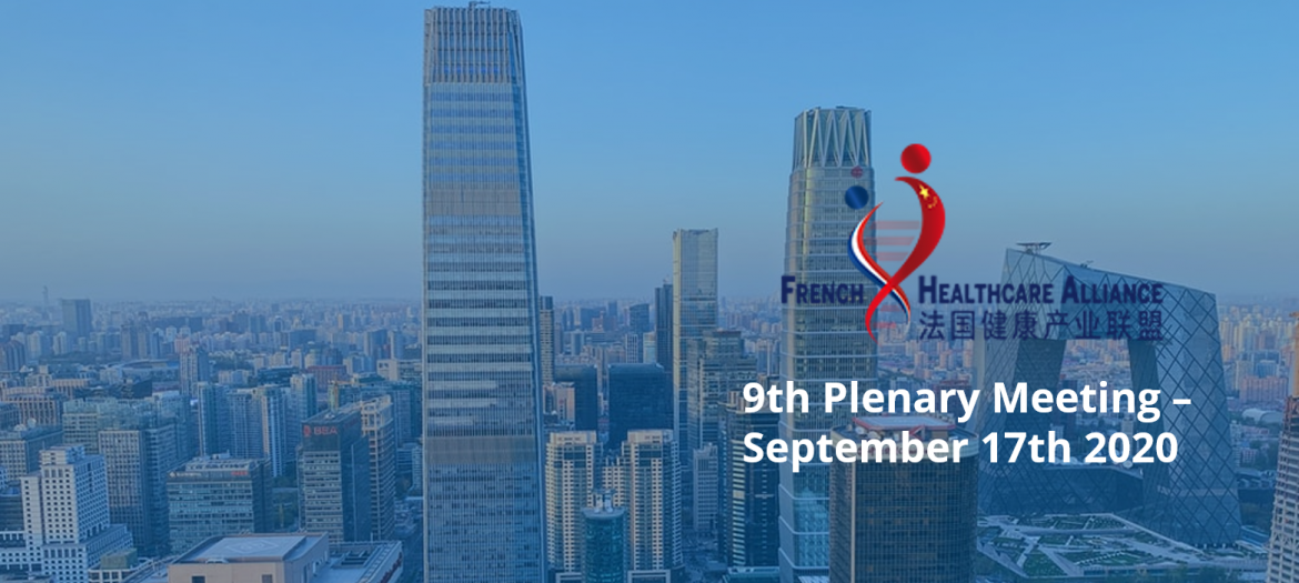 FHA site - 9th Plenary meeting