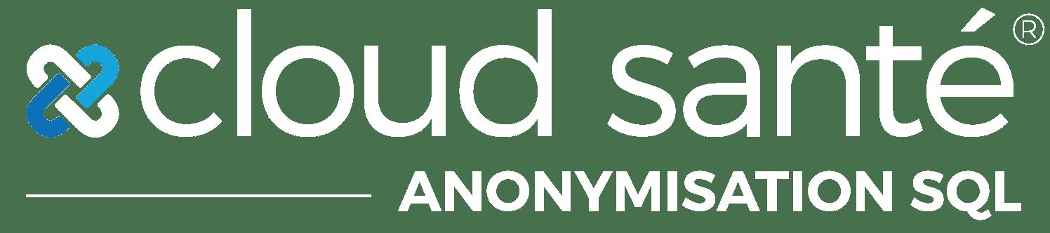 cloud sante anonymisation SQL