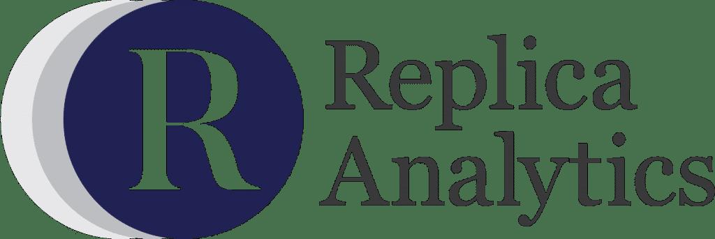 replica analytics logo