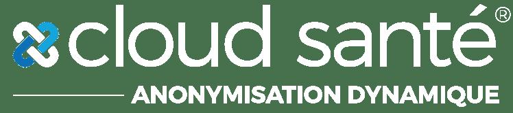 cloud sante ANONYMISATION DYNAMIQUE