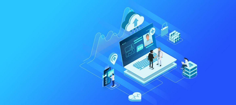 webinar e-santé