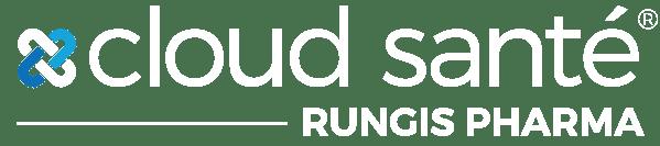 Logo Cloud Santé Rungis Pharma