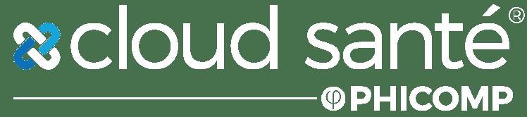 logo Cloud Santé Phicomp