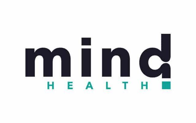 logo mind health