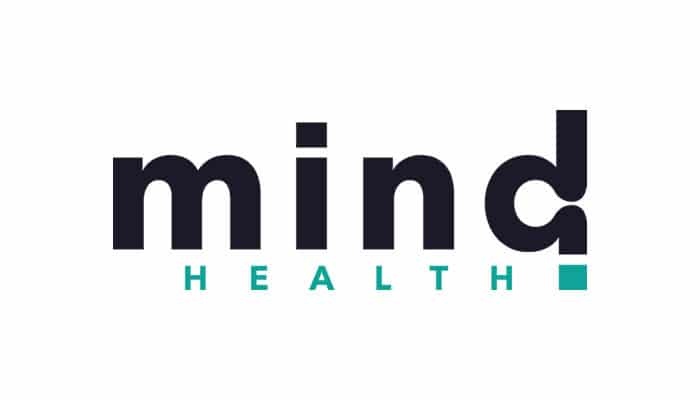 logo mind health