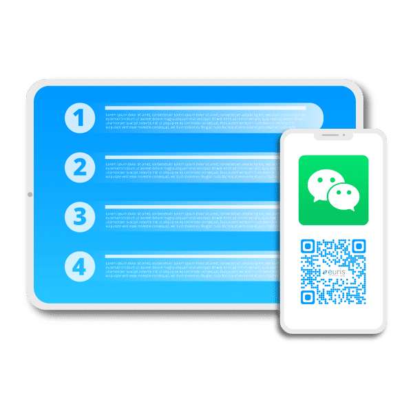 wechat share and bind