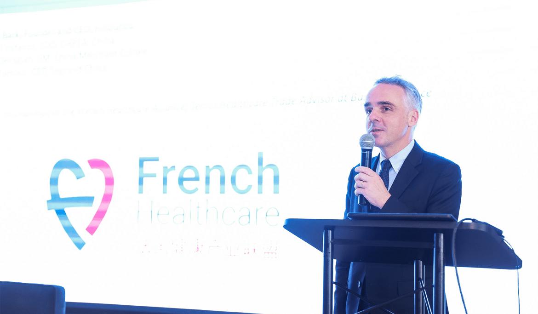 Pleniere French Healthcare-Alliance Shanghai 4