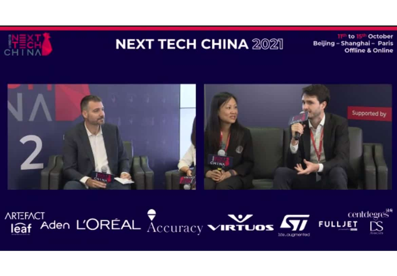 Next Tech China