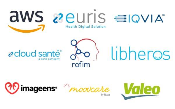 VCS-partner